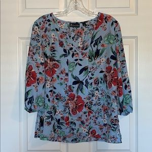 NY&Co. | Floral Top